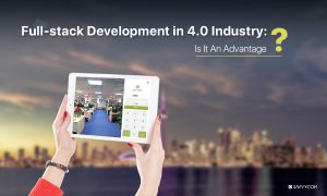Full-stack development in 4.0 industry: is it an advantage?