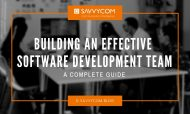 Building an Effective Software Development Team: A Complete Guide (+REAL Example)