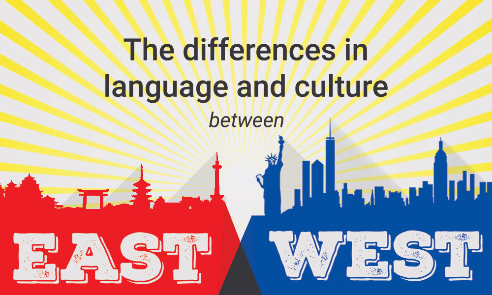 The differences in language culture, IT outsourcing