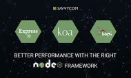 The Best Node.js Framework: Koa VS Express VS Hapi [Detailed Comparison]