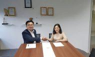 Savvycom and CY Global strategic partnership for BusinessNow