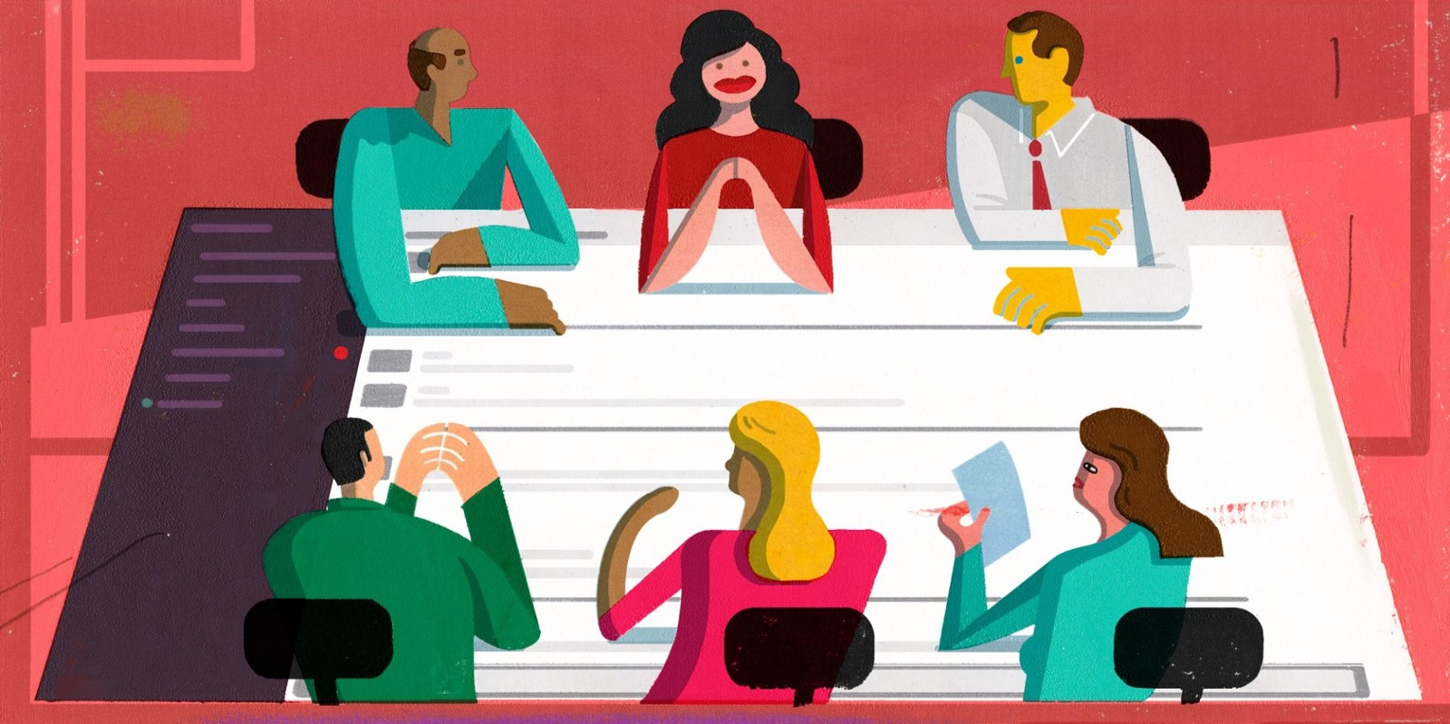 How to be a project manager: hold an efficient meeting