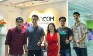 Savvycom and Osam share progress on a new innovative partnership