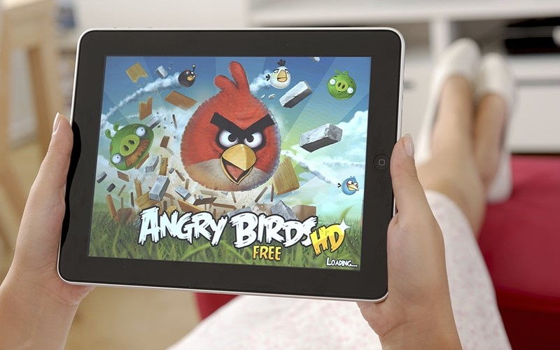 App Pricing | Angry Birds