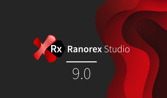 ranorex 9.0 release web application testing