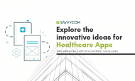 Explore the Innovative Ideas for Your Healthcare App [2019 and Beyond]