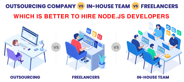 Hiring Node.JS Developers Options Savvycom