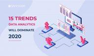 5 Data Analytics Trends That Will Dominate 2020