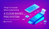 Things to consider before implementing a cloud-based POS system