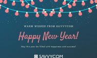 New Year's Greetings To Our Valued Clients