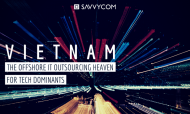 Vietnam - the offshore IT outsourcing heaven for tech dominants
