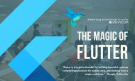 The Magic of Flutter