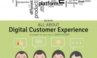 DCX 101 – All about Digital Customer Experience