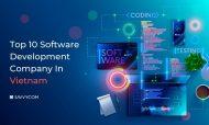 Top 10 Software Development Companies In Vietnam