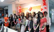 Savvycom On The Celebration Of Vietnam National Women's Day
