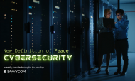 Cybersecurity - The New Definition Of Peace