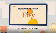 E-commerce Case In Point: Break Down Etsy's Success