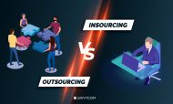 Insourcing vs Outsourcing Software Development: Which Is Better?