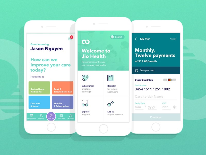 Mobile App Design Ideas from Savvycom -10