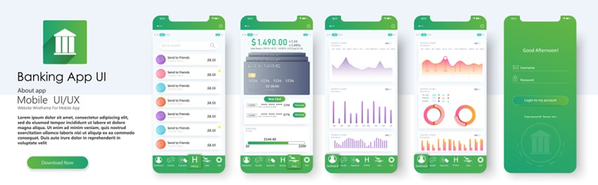 Mobile Banking Application -9