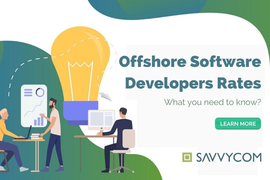 Offshore Software Developers | Savvycom