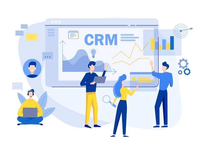 What Is A CRM Software? | Savvycom