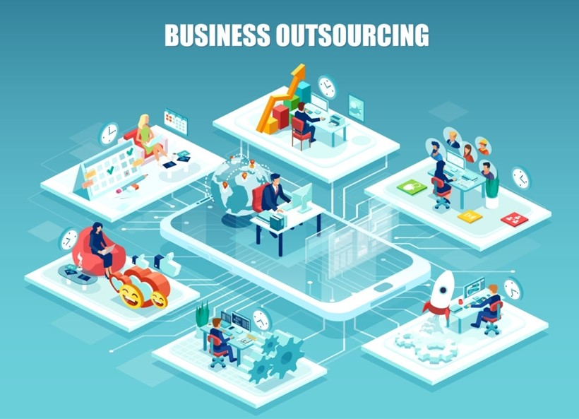Fully Outsourced IT | Savvycom