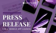 How To Write a Top-Notch Press Release for Your New Mobile App Launch