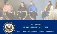 Savvycom CEO Open Letter to The Fortune-US Department of State Global Women's Mentoring Partnership