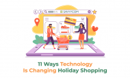11 Ways Technology Is Changing Holiday Shopping
