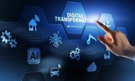 Digital Transformation Services: How To Drive Businesses Forward With Technology