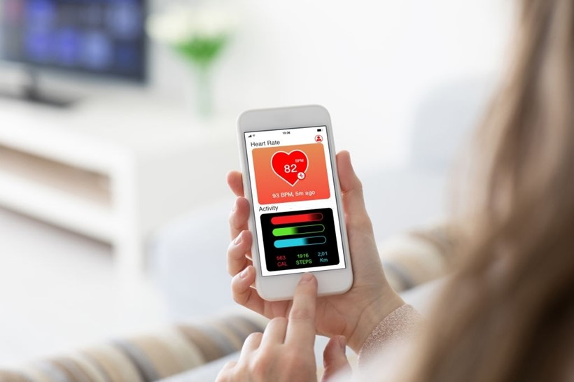 Internet of Things in Healthcare | Savvycom -3
