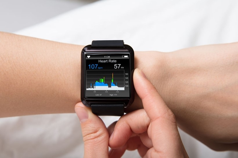 Internet of Things in Healthcare | Savvycom -8