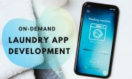 On-demand Laundry App Development: Cost And Key Features