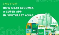 Case Study: How Grab becomes a Super App in Southeast Asia?