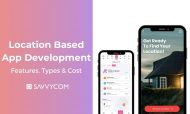 Location-Based App Development: Types, Features and Costs