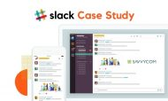 HR Case Study: How Slack Becomes A Place For Optimal & Fun Work