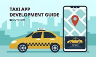 Taxi App Development Guide: Features, Trends & Costs